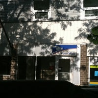 Photo taken at US Post Office by Jae R 💂 on 9/26/2011