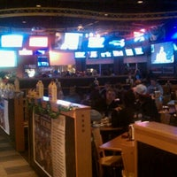 Photo taken at Buffalo Wild Wings by Eric H. on 12/22/2011