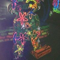 Снимок сделан в New Roc City пользователем Ariela P. 3/12/2012