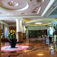 Photo taken at Grand Dorsett Labuan Hotel by Norzelan M. on 7/23/2012