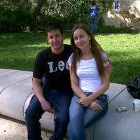 Foto tomada en Parc Joan Reventós por Nevermore el 4/26/2012