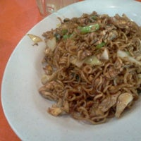 Photo taken at Restoran Bangi Impian Maju by eida s. on 10/19/2011