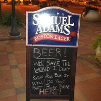 Photo taken at The Harp Pub by Sean T. on 8/21/2011