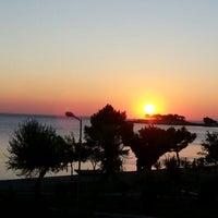 Photo taken at Bandırma by Seda M. on 8/21/2012