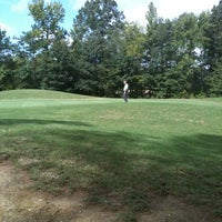 Photo taken at The First Tee Chesterfield by Tonya M. on 9/26/2011