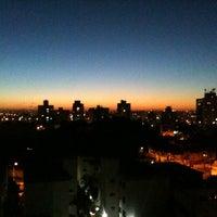 Photo taken at Rudge Ramos by Luiz M. on 1/3/2012