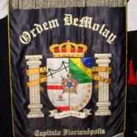 Photo taken at Templo da Serrinha by André Felipe A. on 4/22/2012