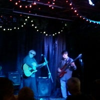 Photo taken at Mercury Cafe by JD D. on 11/9/2011