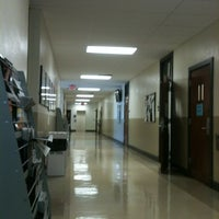 Photo taken at Kilgore College SS Building by Angie R. on 4/27/2012