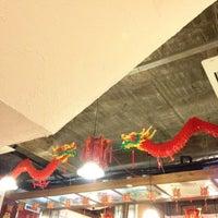 Photo taken at 中国飯店 龍苑 新館 by Yuzo Y. on 10/23/2011