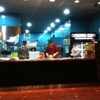 Photo taken at Burrito Boyz by Ben L. on 9/20/2011