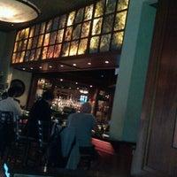 Photo taken at Knock Restaurant & Bar by Bob B. on 10/18/2011