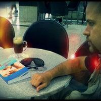 Photo taken at Coffee & Cia by Presidente M. on 12/18/2011