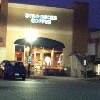 Photo taken at Starbucks by Tony C. on 4/3/2012