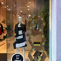 Photo taken at Skunkfunk Store Barcelona by Skunkfunk on 3/28/2012