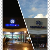 Photo taken at SM Southmall by Roning A. on 8/27/2012