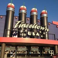 Photo taken at Cinemark Tinseltown 20 & XD by Lisa P. on 6/10/2012