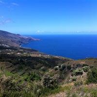 Photo taken at Mirador de Las Toscas by Sonia R. on 4/6/2012