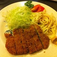 Photo taken at Yamazaki Grocery by Jennie S. on 3/11/2012