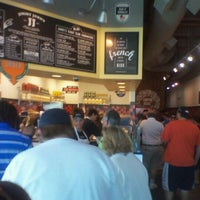 Photo taken at Jimmy John's by Kerry C. on 9/1/2011