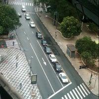 Photo taken at Humanus by Bruno O. on 1/27/2012
