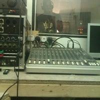 Photo taken at Xenophorm Studios (v4.0) by Simon-xetechno O. on 4/13/2012