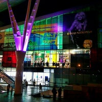 Photo taken at Millennium Mall by Miguelangel L. on 9/2/2011