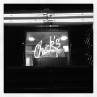 Photo taken at Chick's Diner by Rob L. on 3/15/2012