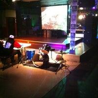 Photo taken at Throbacks by DJ T. on 12/13/2011