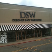 Photo Taken At Dsw Designer Shoe Warehouse By Miken R On 3 23