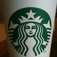 Photo taken at Starbucks by Christine H. on 9/4/2011
