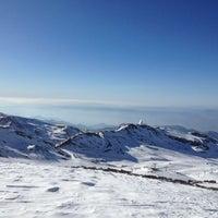 Foto tomada en Estación de Esquí de Sierra Nevada por Francisco S. el 1/22/2012