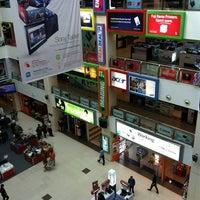 Photo taken at Funan by Dönałd ʕ •ᴥ•ʔ on 11/17/2011