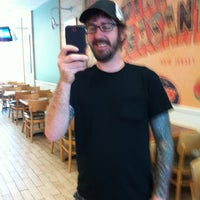 Photo taken at Jersey Mike's Subs by Ellie Snicka E. on 3/26/2012