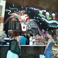 Photo taken at The Bean by Morgan M. on 7/21/2012