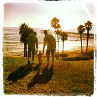 Photo taken at Beachcomber Motel by First M. on 8/20/2012