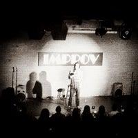 Photo taken at Tempe Improv by Stephanie H. on 3/24/2012
