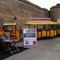 Photo taken at Trenino Catalano by stefano d. on 8/30/2011