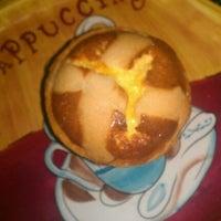 Photo taken at Europa Pizzeria by Melissa W. on 10/16/2011