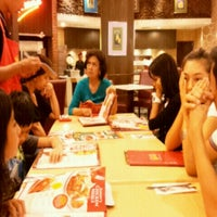 Photo taken at Kenny Rogers Roasters by Rafi Rafael Ramli™ on 12/5/2011