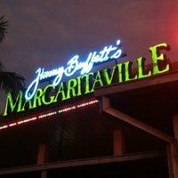 Photo taken at Jimmy Buffet's Margaritaville by Renee L. on 11/3/2011