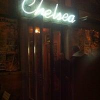 Photo taken at Chelsea by Carmen n. on 4/14/2012
