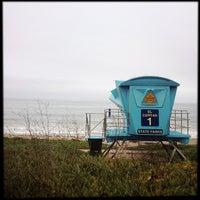 Photo taken at El Capitan State Beach by David M. on 9/12/2012