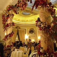 Photo taken at The Ritz London by Ross B. on 12/11/2011