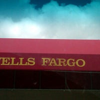 Photo taken at Wells Fargo by Vanesa C. on 8/20/2011