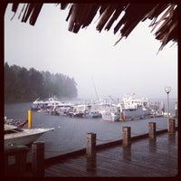 Das Foto wurde bei Marina Country Club von Kevin C. am 3/18/2012 aufgenommen