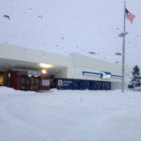 Photo taken at US Post Office by Kitty M. on 1/13/2012