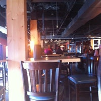 Photo taken at Banff Avenue Brewing Co. by Marni M. on 9/11/2011