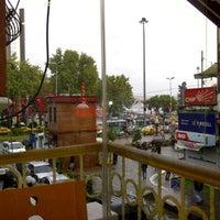 Das Foto wurde bei Ünes Pizza & Makarna von Akin V. am 10/16/2011 aufgenommen