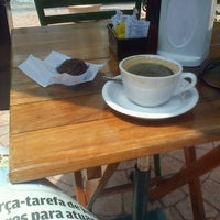 Foto diambil di Café Amigo oleh Wagner T. pada 11/3/2011